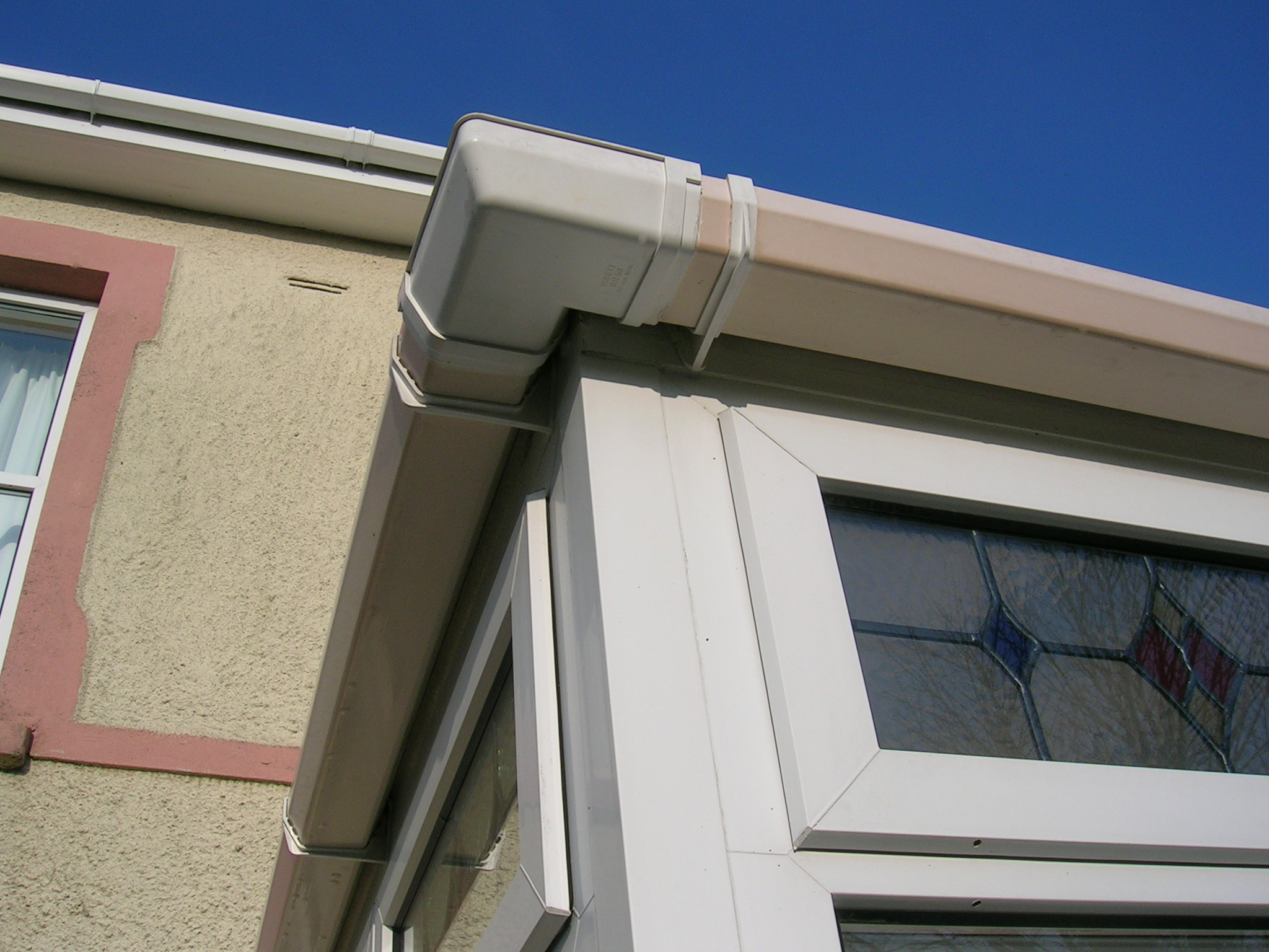 Gutter Fascia And Soffit Cleaning For Pembrokeshire