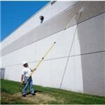 Commercial Sign and Cladding Cleaning